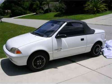 geo metro 2000, must sell to make room for my daughter s
