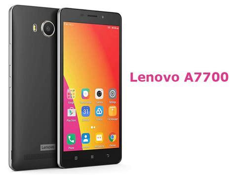 Lenovo A7700 Di Oshop Resmi Dirilis Di Indonesia Smartphone Lenovo A7700