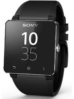 sony smartwatch 2 price in india, full specs (28th