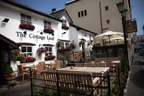 Cottage Loaf Llandudno by The Cottage Loaf Book Restaurants With Resdiary