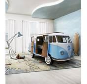 Bun Van Bed  Circu Magical Furniture