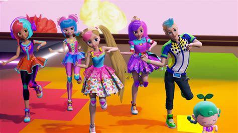 film barbie w swiecie mody cda barbie w świecie gier filmy animowane bajki animowane