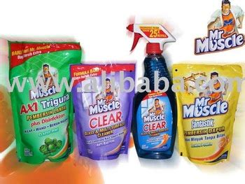 Mr Axi Keramik Citrus Pouch houseware cleaner mr buy cleaner home product on