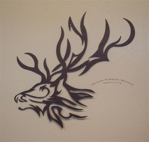 tribal elk www imgkid com the image kid has it