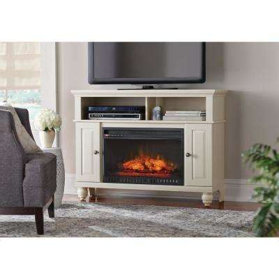 infrared l with stand electric fireplaces fireplaces the home depot