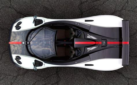 pagani zonda view pagani zonda cinque most expensive supercars pictures