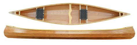 Handmade Wooden Canoes - weston 149 wooden canoes handmade in norfolk