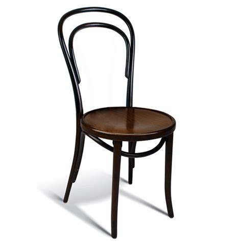 classic bentwood michael thonet side chair at modaseating
