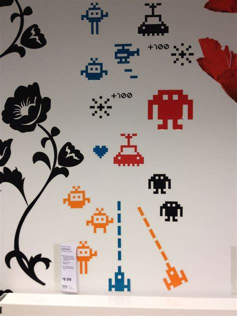 Ikea Wall Art Stickers ikea wall stickers stationary amp knick knacks pinterest