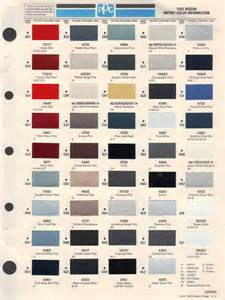nissan color codes paint chips 1993 nissan