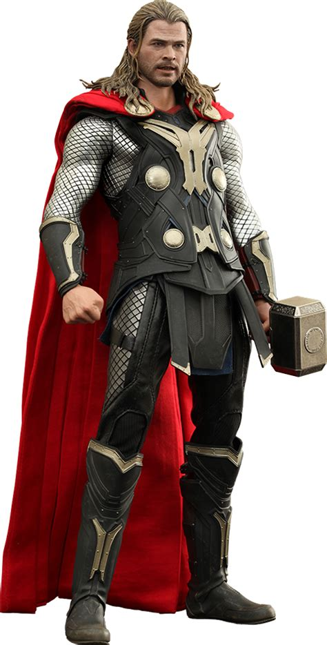 film action thor thor sixth scale figure sideshow collectibles
