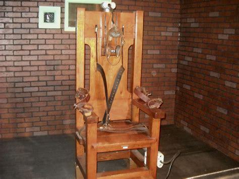 foto sedia elettrica sedia elettrica 2 notizie incredibili notizie