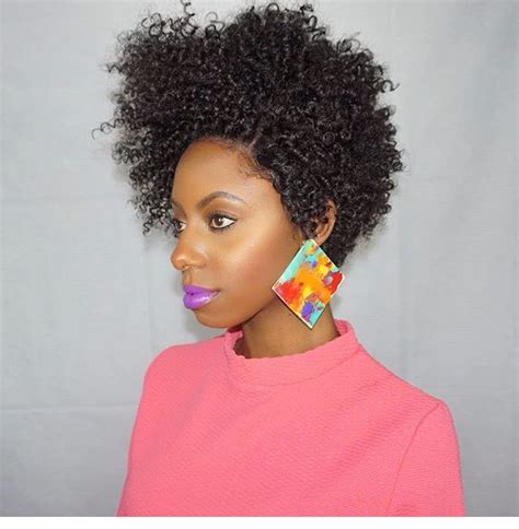 tapered curly afro wig 13 best wigs images on pinterest