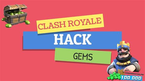 clash royale hack no human verification unlimited gems how to hack clash royale free gems in clash royale new get