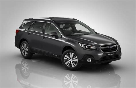 subaru outback 2018 grey subaru outback v restyl 233 2018 couleurs colors
