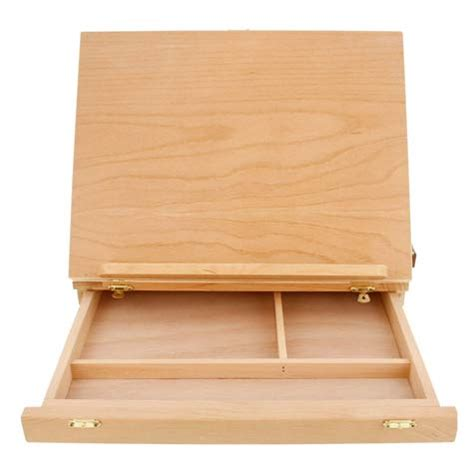 Table Top Easels For Painting And Drawing Desk Easel For
