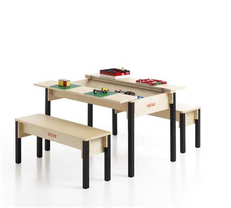 kinder tafel storage table kinderspell