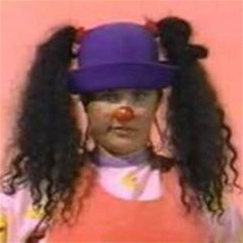 Loonette From Big Comfy by Loonette The Clown Clownonthecouch