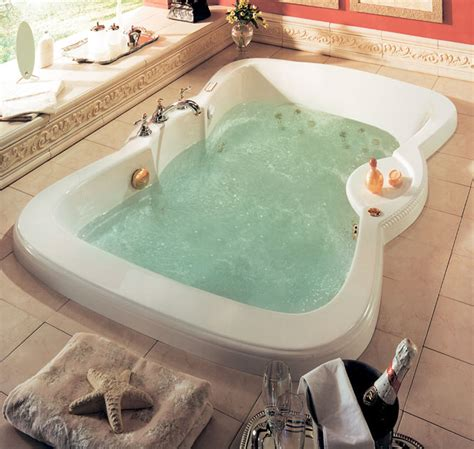 bathtubs for two people etna 2 person tub tubs more supply 800 991 2284
