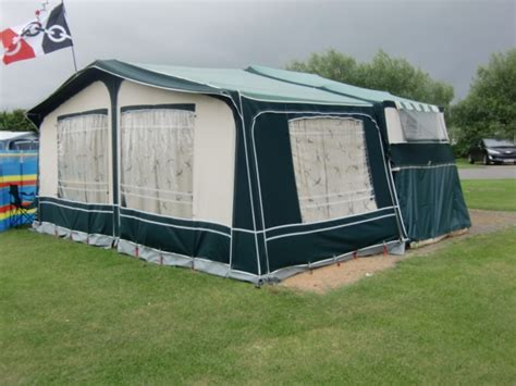 conway cruiser awning the cing and caravanning club classifieds folding