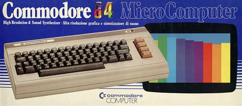 best c64 commodore 64 memories of the best selling computer