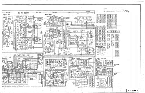 luxman wiring diagram wiring diagram with description