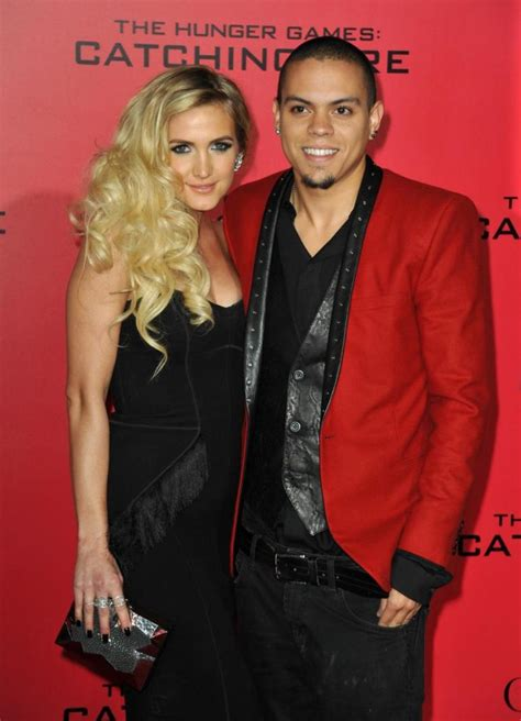 evan ross home ashlee simpson evan ross marry at diana ross home