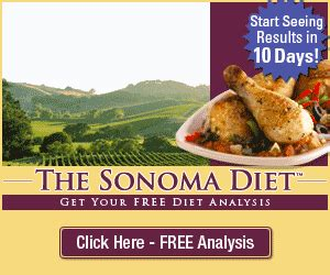 Sonoma Diet Plan Dr Connie Guttersen by Sonoma Diet Don T Enroll Till You Read This Review