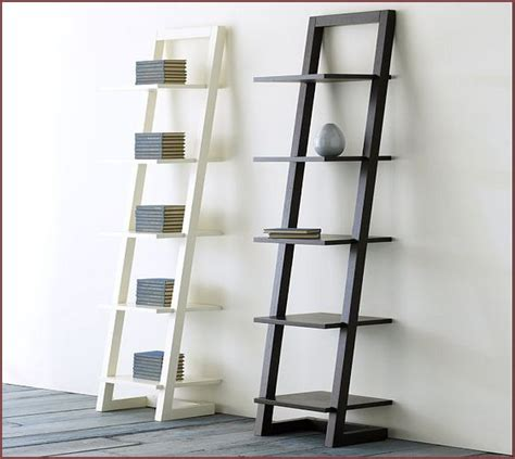 Bookcase With Ladder Ikea Ladder Bookcases Ikea Creativity Yvotube