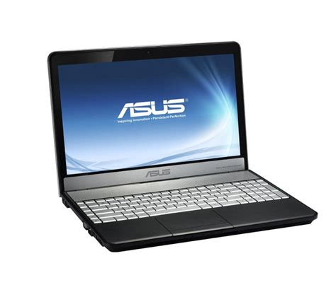 Laptop Asus I5 Ram 6gb asus n55sl s2167v 15 6 quot laptop black intel i5 2430 6gb ram 640gb hdd ebay