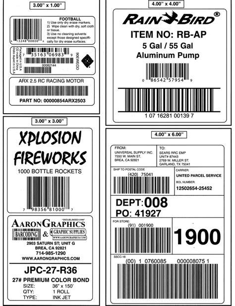 printable barcode stickers barcode price sticker www pixshark com images