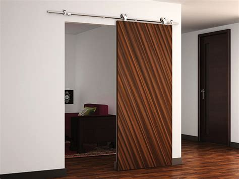 Bathroom Barn Door Kit by Barn Doors Add A Unique And Charming Look To Your Home