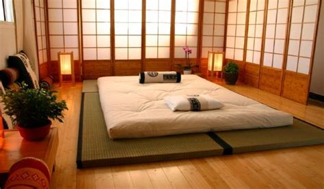 Japanese Floor Futon by Best Sleep Futon On Tatami Mat Japan All