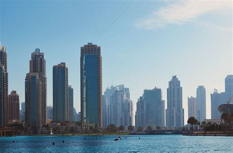 Top Mba In Dubai by Top 5 Business Destinations In Dubai