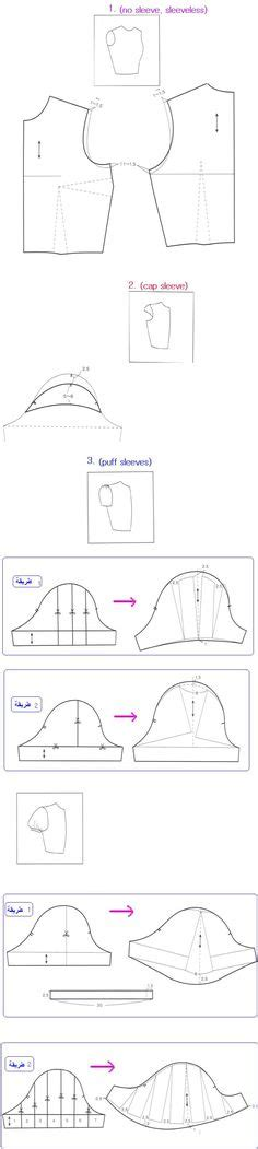 pattern maker skills puff sleeve tutorial just in case you want to sew a pretty