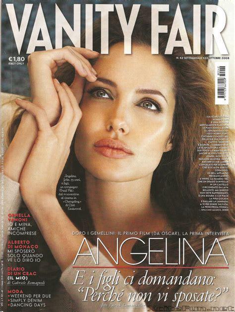 Angeline Glossy from italian vanity fair october 2008 xcitefun net