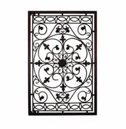 wall decor iron home decoration club