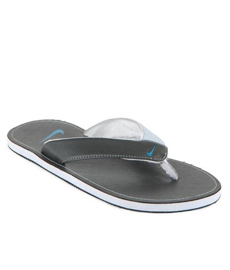 nike house shoes nike grey slippers price in india buy nike grey slippers online at snapdeal