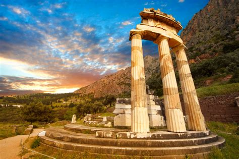 greece s top 10 archaeological greekreporter