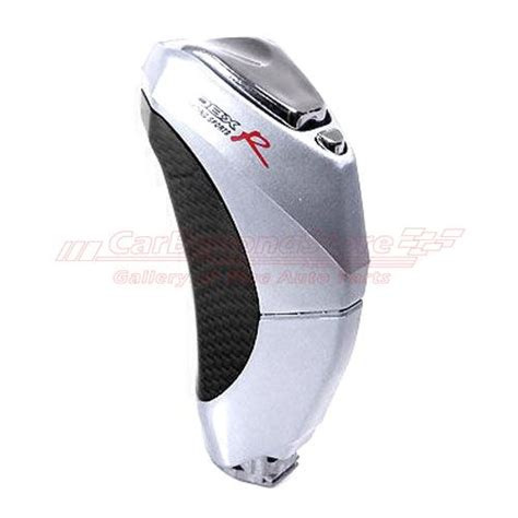 Automatic Shift Knob With Overdrive by Find Obx Tomcat Silver Automatic Shift Knob With Overdrive