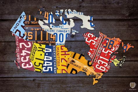 license plate map purchase license plate and license plate maps by