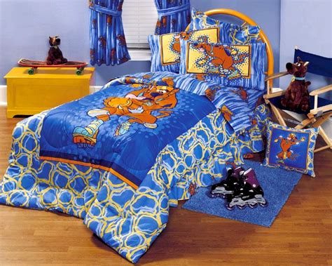 Scooby Doo Bedding Set Scooby Doo Bed Sets Scooby Doo Bedroom Furniture And Decor For Scooby Doo Thumbprints Bed In