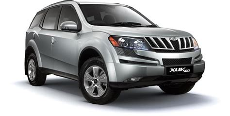 mahindra xuv diesel price mahindra xuv500 diesel sportz price specs review pics
