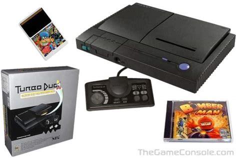 nec console thegameconsole nec consoles