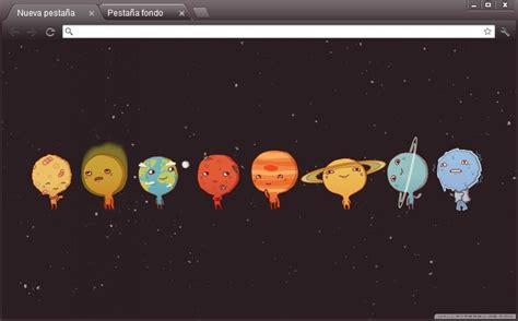 theme google chrome breaking bad solar system theme google chrome by igoodbyebreakingbad