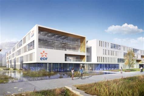 edf bureau immeuble de bureaux bureau d etudes techniques industrie