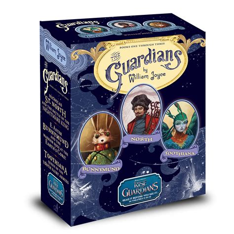 The Book Of The Guardian the guardians book by william joyce official publisher