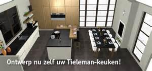 Home Design 3d Online by Keuken Ontwerpen In 3d Doe Het Zelf
