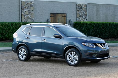 Nissan Rogue Friendly by Family Friendly 2 Row Crossovers And Suvs Motor Trend