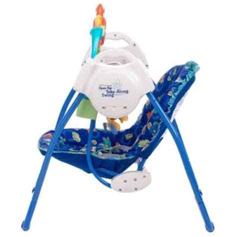fisher price take along swing baby great deals fisher price linkadoos take along swing